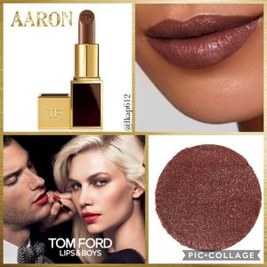 Tom Ford Lip Color- 87 Aaron